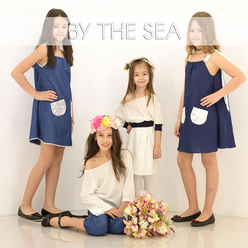 By the sea colectie semnata Ambra Design