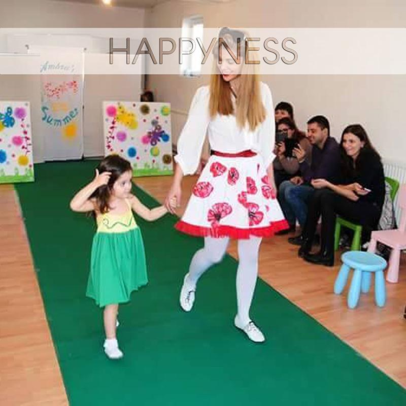 Happyness colectie semnata Ambra Design