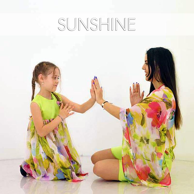Sunshine colectie semnata Ambra Design