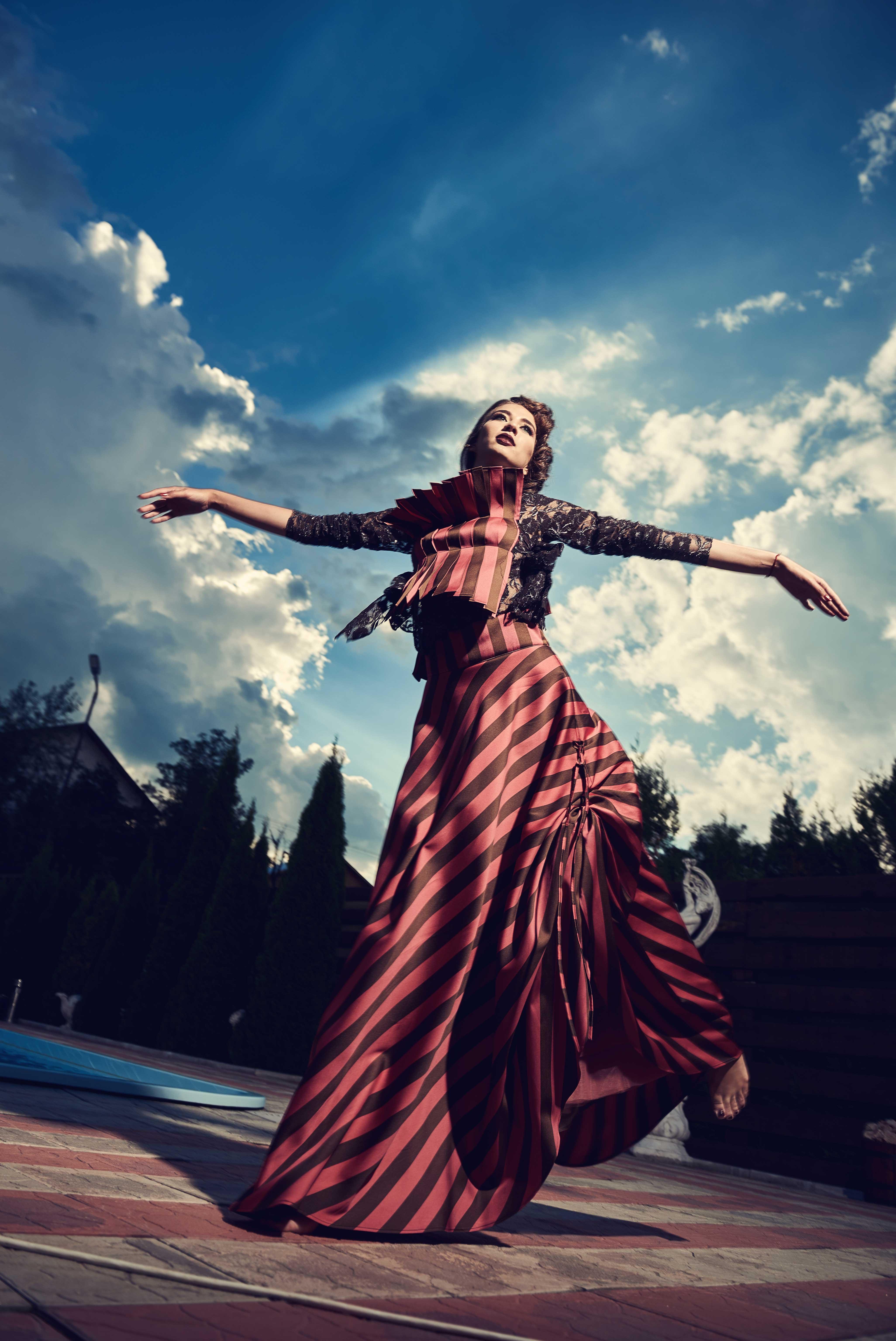 Shooting culorile toamnei - Ambra design