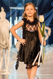 Kids Fashion Week 2016