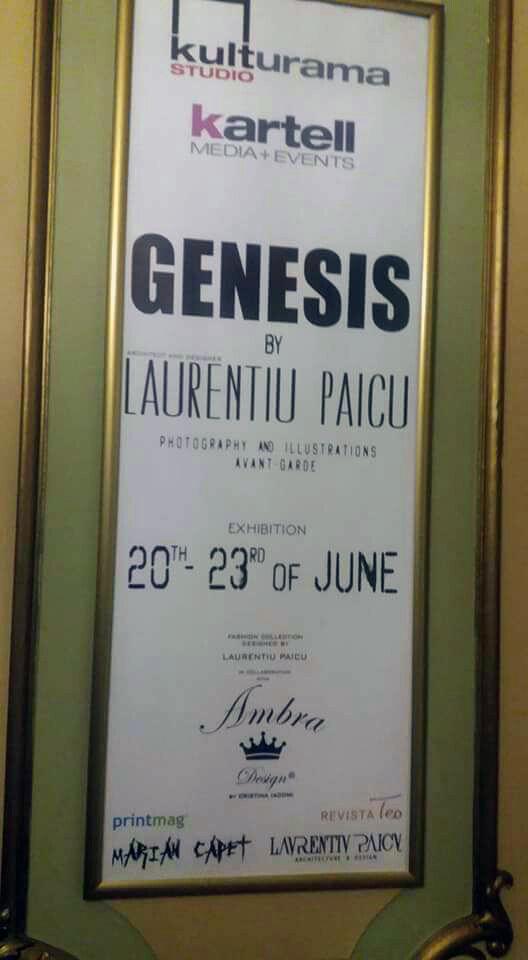 ``Genesis``