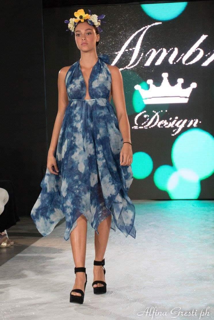 Ragazza Moda e Spettacolo 2017 - Ambra design