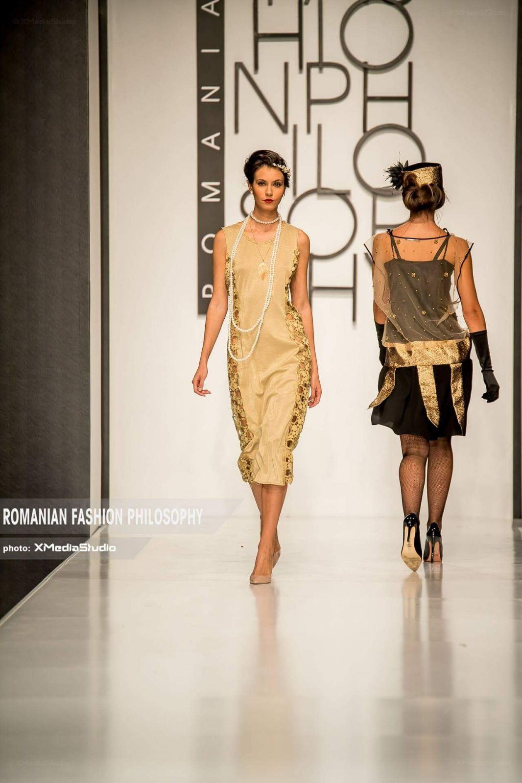 Ambra design - Romanian Fashion Philosophy SS 18