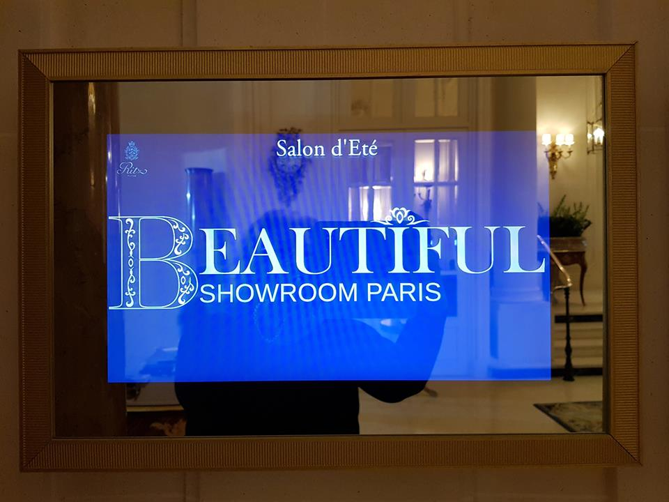 Ritz, Paris - Septembrie 2018